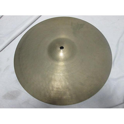 Zildjian 14in BOTTOM HAT Cymbal