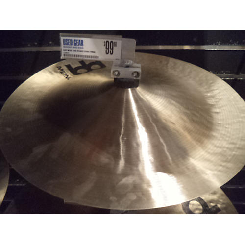 Meinl 14in BYZANCE CHINA Cymbal