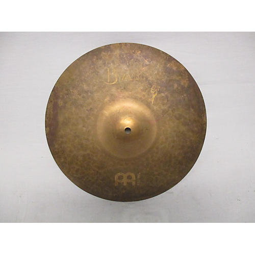 Meinl 14in Byzance Vintage Sand Hi Hat Top Cymbal