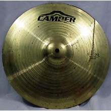 Camber 14in C4000 Cymbal
