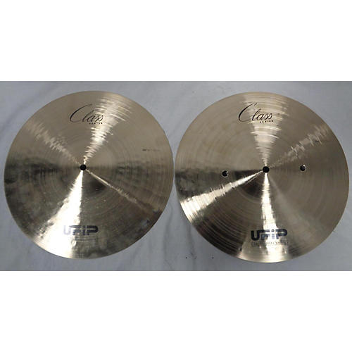 UFIP 14in CLASS SERIES HEAVY Cymbal