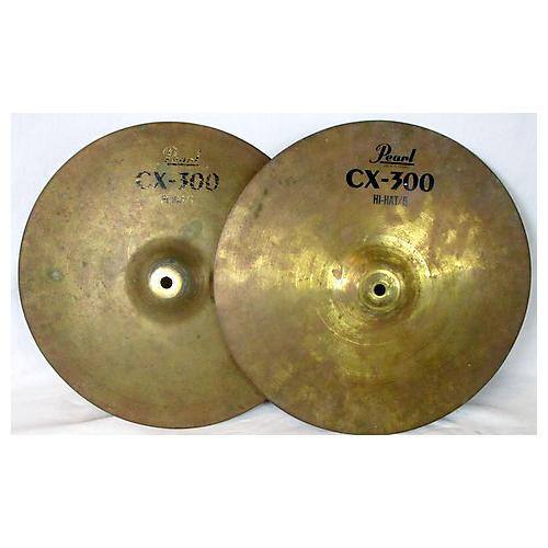 Pearl 14in CX-300 Cymbal