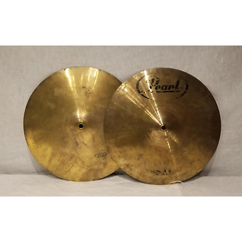 Pearl 14in CX300-PAIR Cymbal