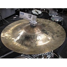 Soultone 14in China Cymbal