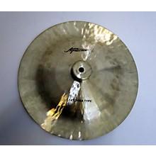 Agazarian 14in China Cymbal