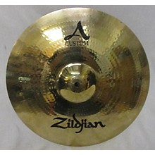 "Zildjian 14in Custom Fast Crash 14"" Cymbal"