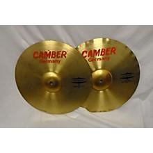 Camber 14in Cutting Edge Cymbal
