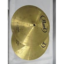 Pearl 14in Cx 300 14 Hi Hat Cymbal
