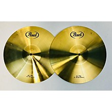 Pearl 14in Cx Cymbal