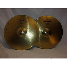 Pulse 14in Cymbal Pair Cymbal