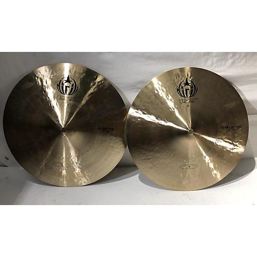 Murat Diril 14in D Series Cymbal
