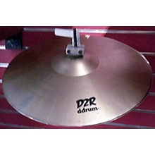 Ddrum 14in D2 Cymbas Cymbal