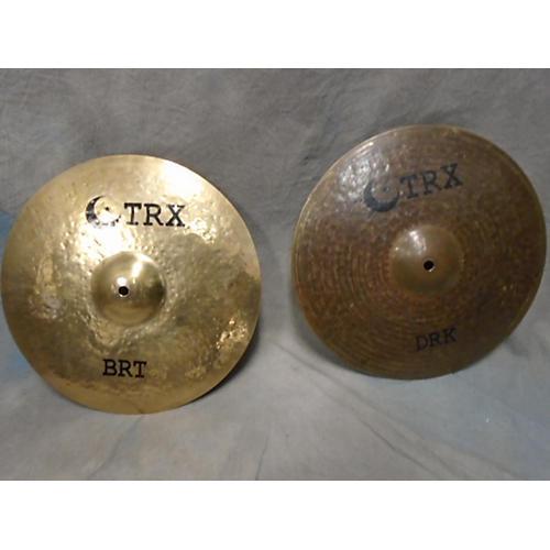 TRX 14in DRKBRT Cymbal
