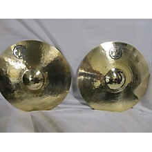 Zion 14in Dominion Cymbal