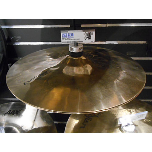 Sabian 14in EVOLUTION HI HATS PAIR Cymbal