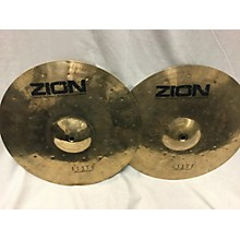 Zion 14in Elite Brilliant Cymbal