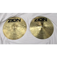 Zion 14in Elite Brilliant Series Cymbal