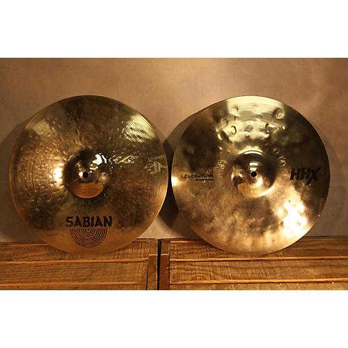 Sabian 14in Evolution Cymbal