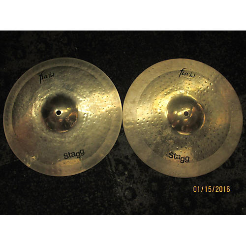 Stagg 14in FURIA Cymbal