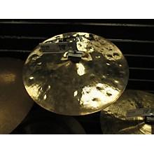 Zion 14in Fury Hi Hats Cymbal