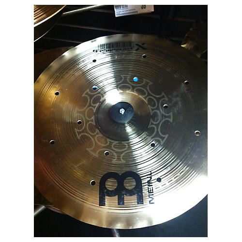 Meinl 14in Generation X Filter China Cymbal