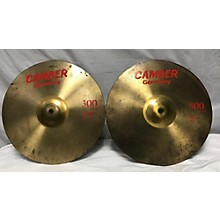 Camber 14in Germany 300 Series Cymbal