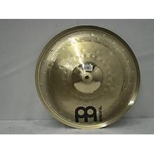 Meinl 14in HCS China Cymbal