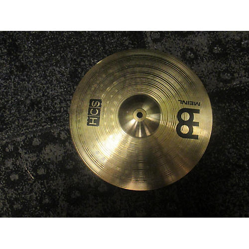 Meinl 14in HCS Hi Hat Top Cymbal