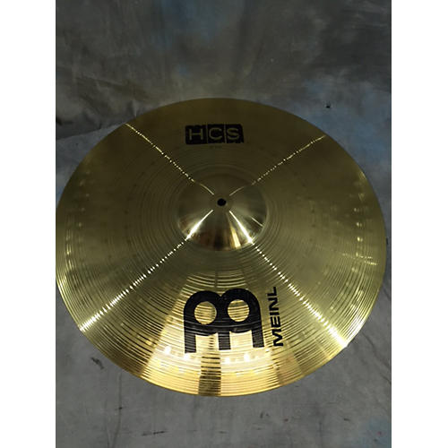 Meinl 14in HCS Hi Hat Top