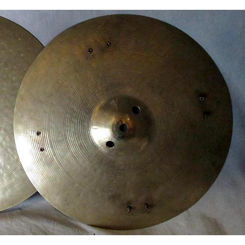 Sabian 14in HH Dark Sizzle Cymbal