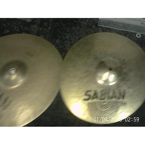 Sabian 14in HH Hi Hat Pair Cymbal