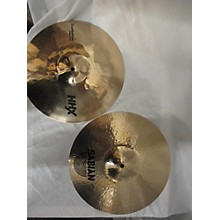 Sabian 14in HHX Evolution Hi Hat Cymbal