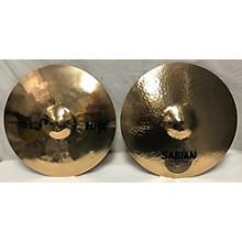 Sabian 14in HHX Evolution Hi Hat Pair Cymbal