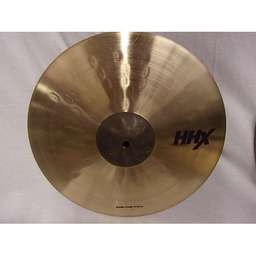 Sabian 14in HHX Studio Crash Cymbal