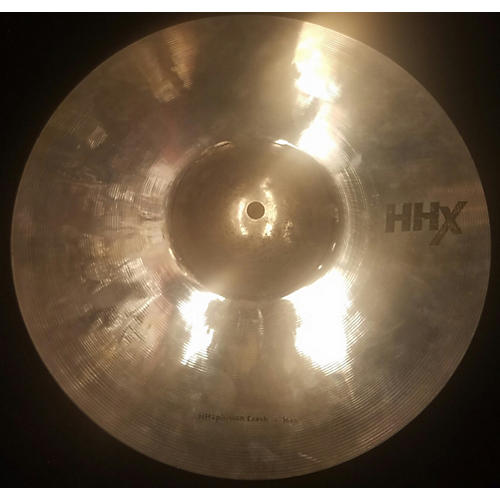 Sabian 14in HHX Xplosion Crash Brilliant Cymbal