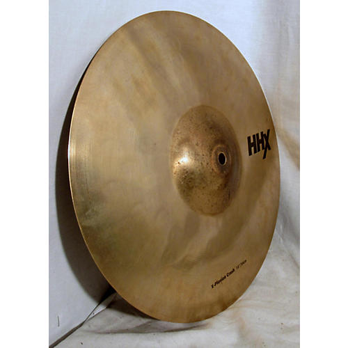 Sabian 14in HHX Xplosion Crash Cymbal