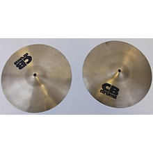CB Percussion 14in HI HAT Cymbal
