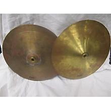 Peavey 14in HI HATS Cymbal