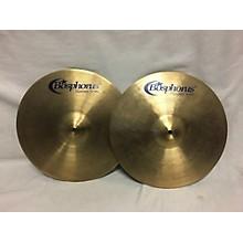 Bosphorus Cymbals 14in Hammer Series Cymbal