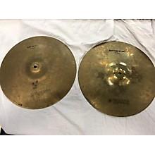 Yamaha 14in Hi Hat Pair Cymbal