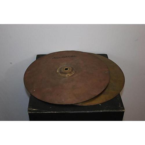 ACCLAIM 14in Hi Hat Pair Cymbal