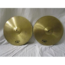 Peavey 14in Hi Hat Set Cymbal