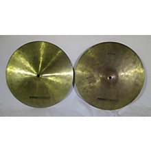 PROformance 14in Hi Hats Cymbal