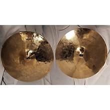 Wuhan 14in HiHats Pair Cymbal