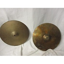 CP 14in High Hat Pair Cymbal
