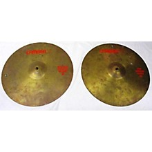 Camber 14in II MEDIUM HIHAT PAIR Cymbal