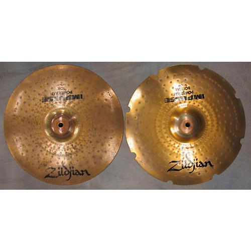 Zildjian 14in Impulse Cymbal