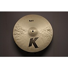 Zildjian 14in K CUSTOM HI HAT PAIR Cymbal