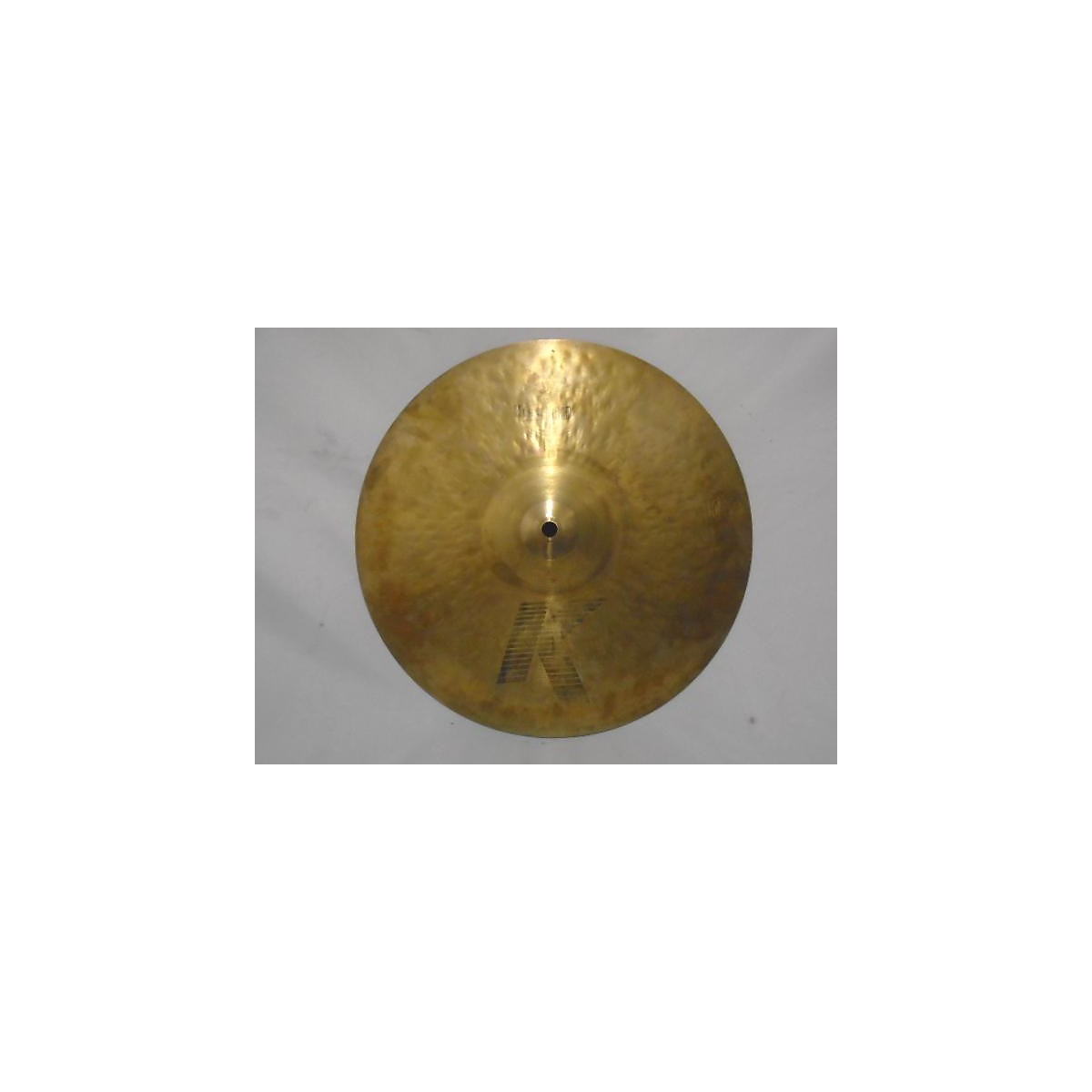 Zildjian 14in K Custom Dark Hi Hat Bottom Cymbal