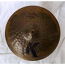 Zildjian 14in K Custom Special Dry HiHat Bottom Cymbal